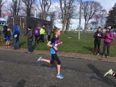 Jess Road Race