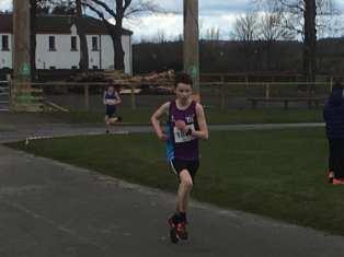 Robbie Road Race