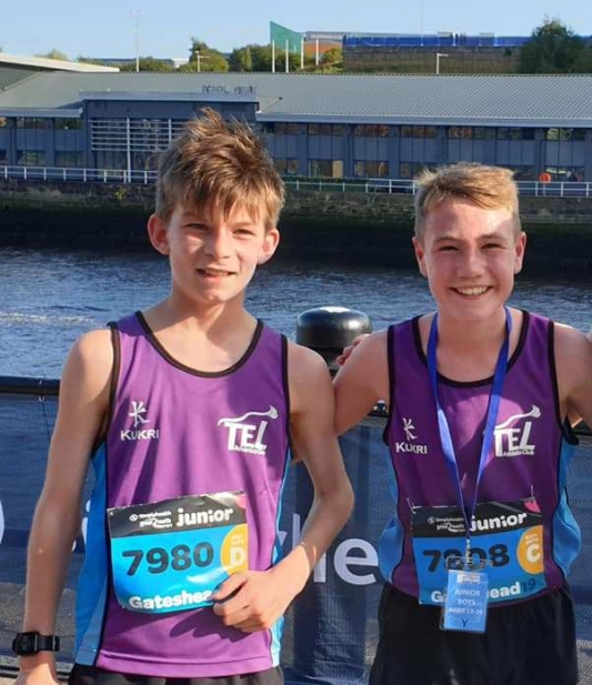 Corey & Angus Medals GNR